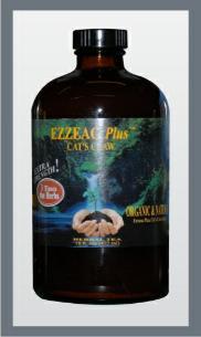 Ezzeac Plus Cat S Claw